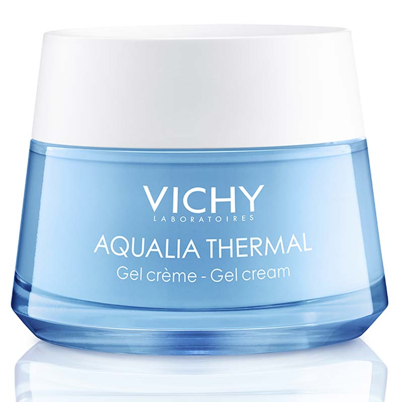 VICHY AQUALIA THERMAL CREMA REIDRATANTE GEL PELLE MISTA 50 ML