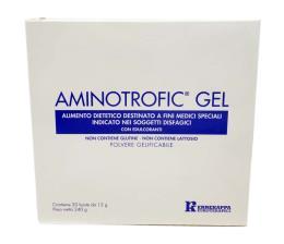 AMINOTROFIC GEL 20 BUSTE DA 12 G