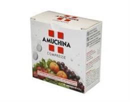 AMUCHINA COMPRESSE DISINFETTANTI - 24 COMPRESSE DA 0,5 G