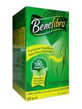BENEFIBRA FIBRA LIQUIDA 12 BUSTINE DA 60 ML