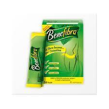 BENEFIBRA POLVERE - 14 BUSTINE