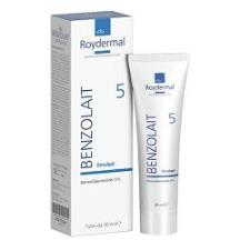 BENZOLAIT 5 EMULGEL ACNE - 30 ML