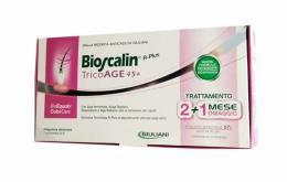 BIOSCALIN R-PLUS TRICOAGE 45+ CON BIOEQUOLO - 90 COMPRESSE