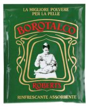 BOROTALCO ROBERTS BUSTA 100 G
