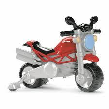 CHICCO DUCATI MONSTER 18+ MESI
