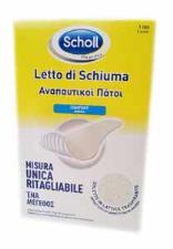 DR SCHOLL LETTO DI SCHIUMA - 1 PAIO
