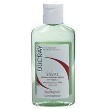 DUCRAY SABAL SHAMPOO CAPELLI GRASSI 125 ml