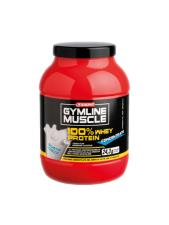 ENERVIT GYMLINE MUSCLE 100% WHEY PROTEIN CONCENTRATE GUSTO COCCO 700 G