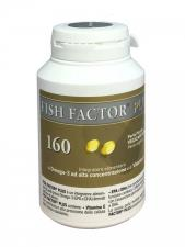 FISH FACTOR PLUS 160 PERLE PICCOLE