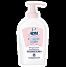 FISSAN BABY DETERGENTE Neutro 300 ml