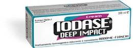 IODASE DEEP IMPACT Crema 200 ml addome-fianchi