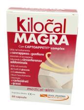 KILOCAL MAGRA 60 CAPSULE