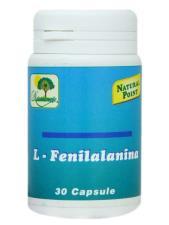 L-FENILALANINA 30 CAPSULE
