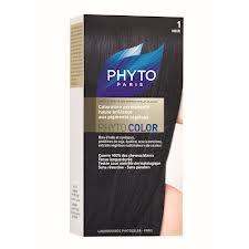PHYTO - PHYTOCOLOR 1 NERO