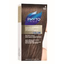PHYTO - PHYTOCOLOR 6 BIONDO SCURO