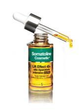 SOMATOLINE COSMETIC LIFT EFFECT PLUS OLIO RIPARATORE INTENSIVO NOTTE 30 ML