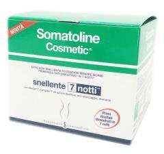SOMATOLINE COSMETIC SNELLENTE 7 NOTTI 250 ML